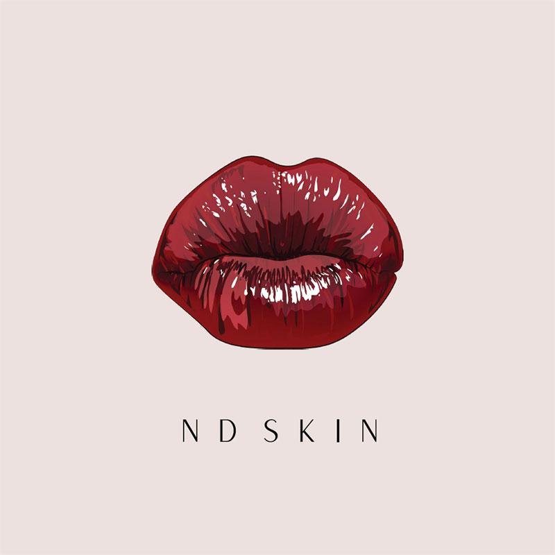 Lips ND Skin