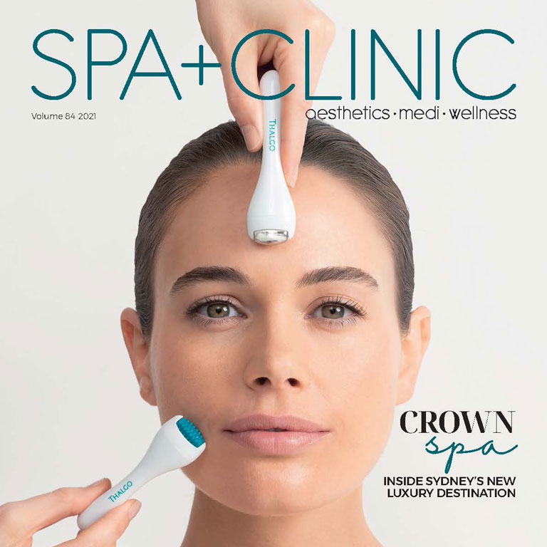 Spa & Clinic Issue 84